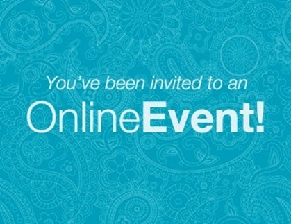 Im hosting an Online Scentsy Party CLOSED – Scentsy Party Invitation